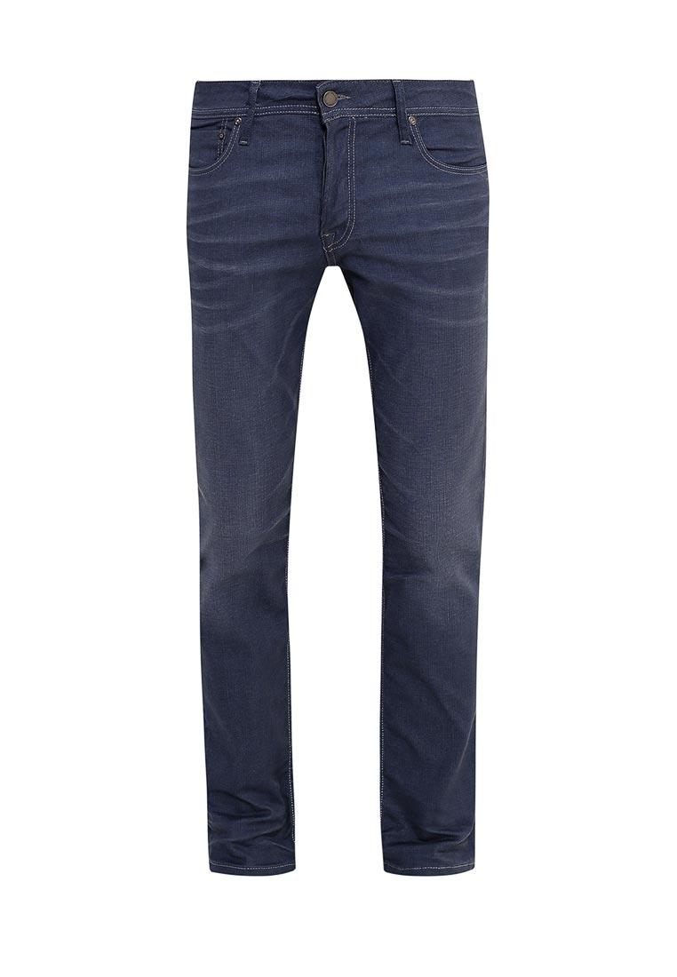Мужские прямые джинсы Jack & Jones 12125725
