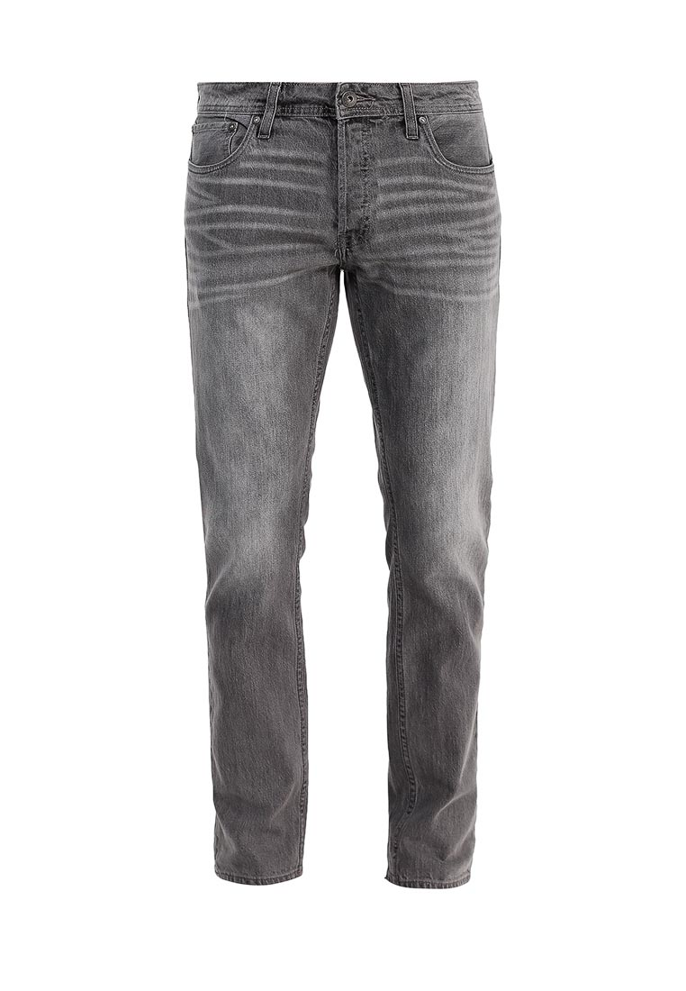 Зауженные джинсы Jack & Jones 12127461