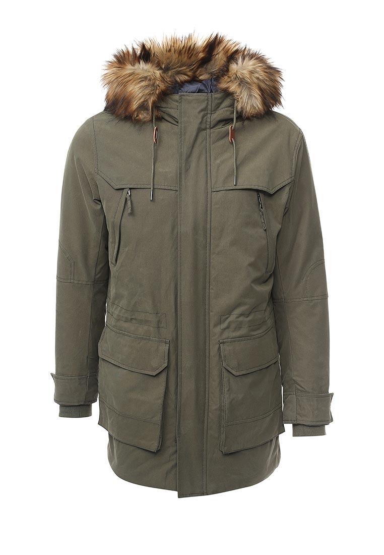 Утепленная куртка Jack & Jones (Джек Энд Джонс) 12129550