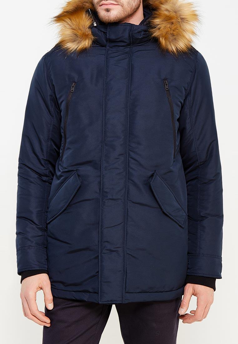 Утепленная куртка Jack & Jones (Джек Энд Джонс) 12134838