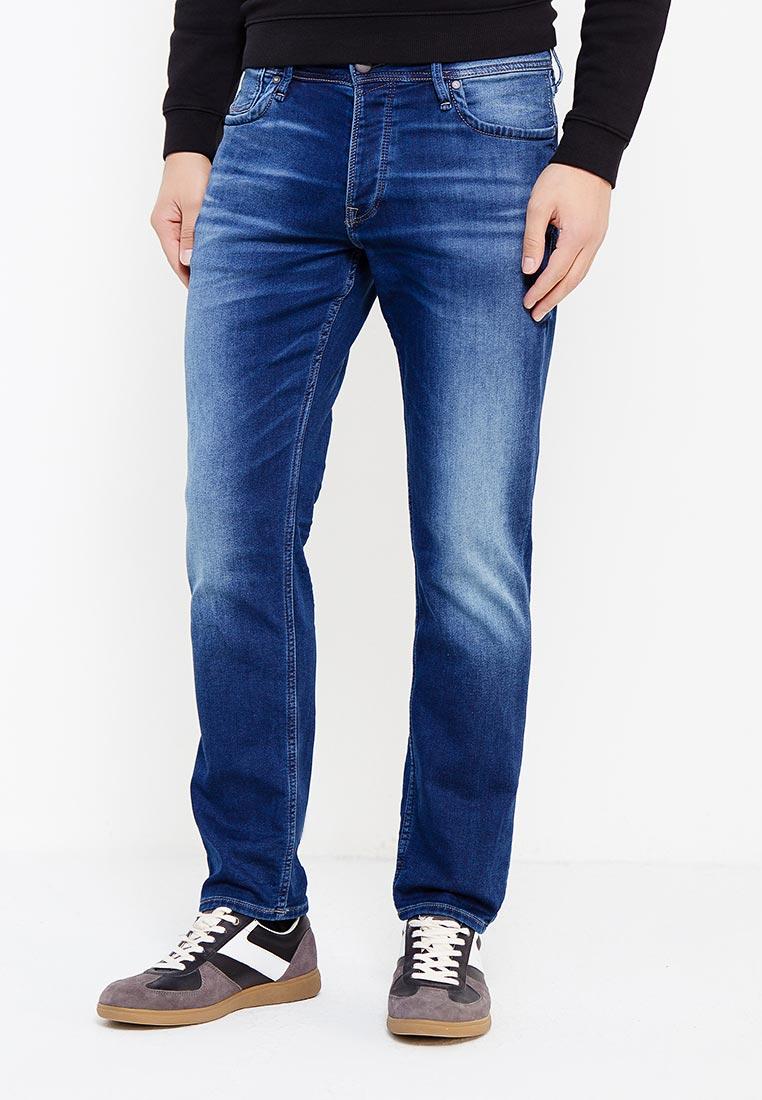 Зауженные джинсы Jack & Jones 12129718