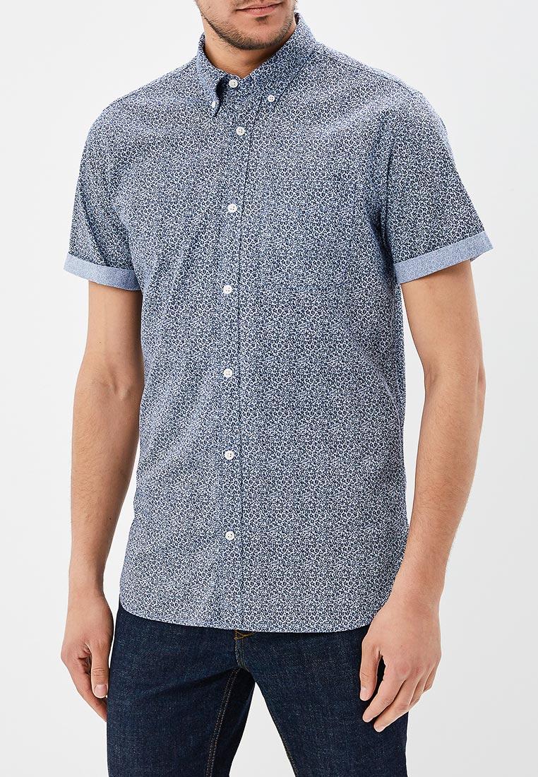 Рубашка с коротким рукавом Jack & Jones 12134092