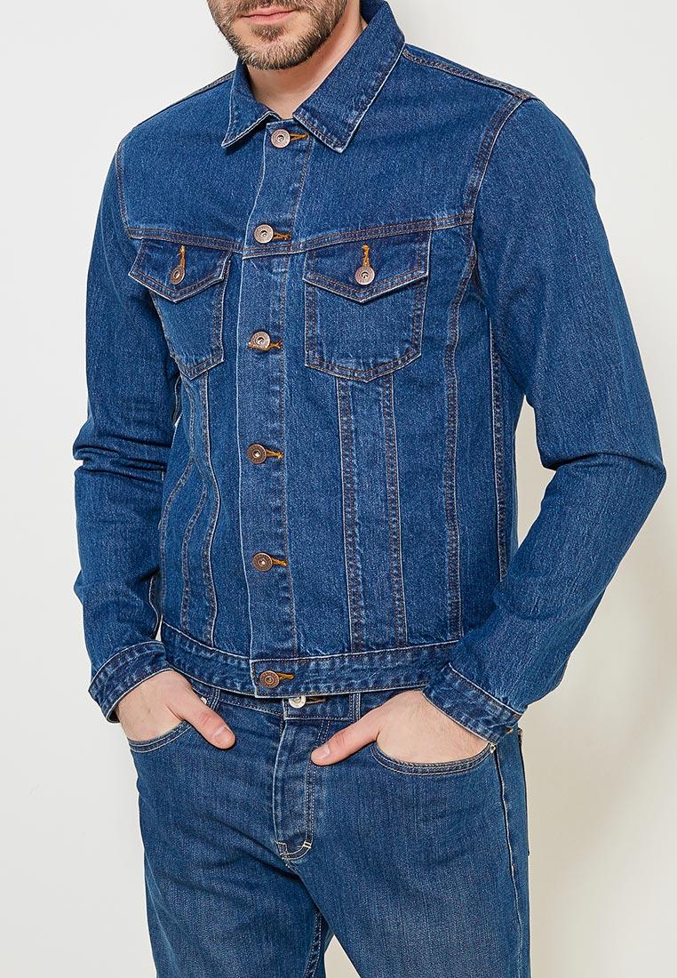 Джинсовая куртка Jack & Jones 12134219