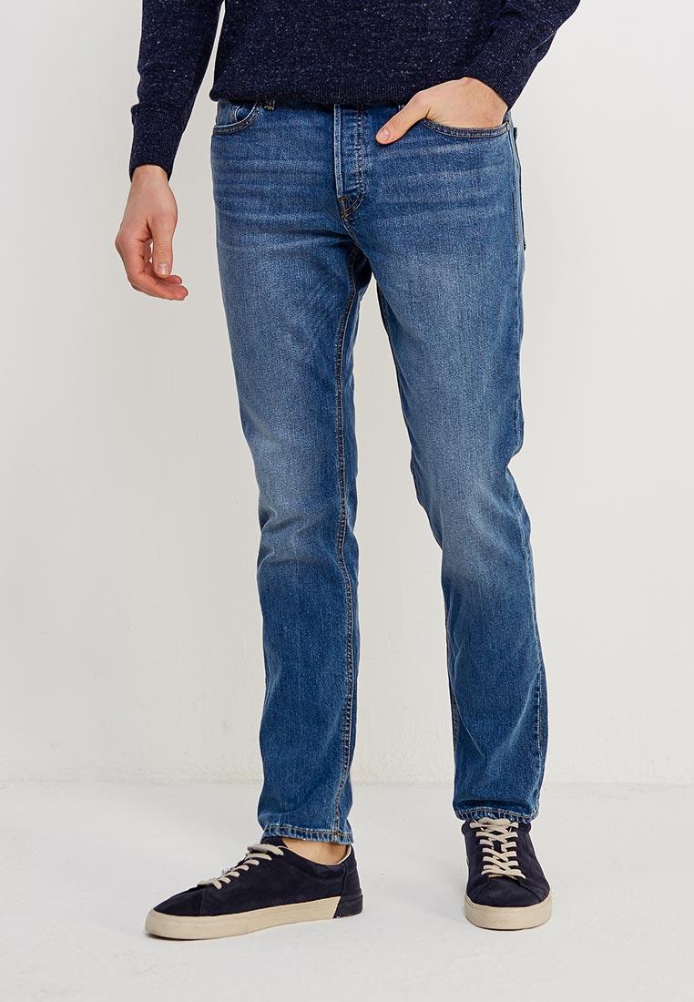 Зауженные джинсы Jack & Jones (Джек Энд Джонс) 12130516