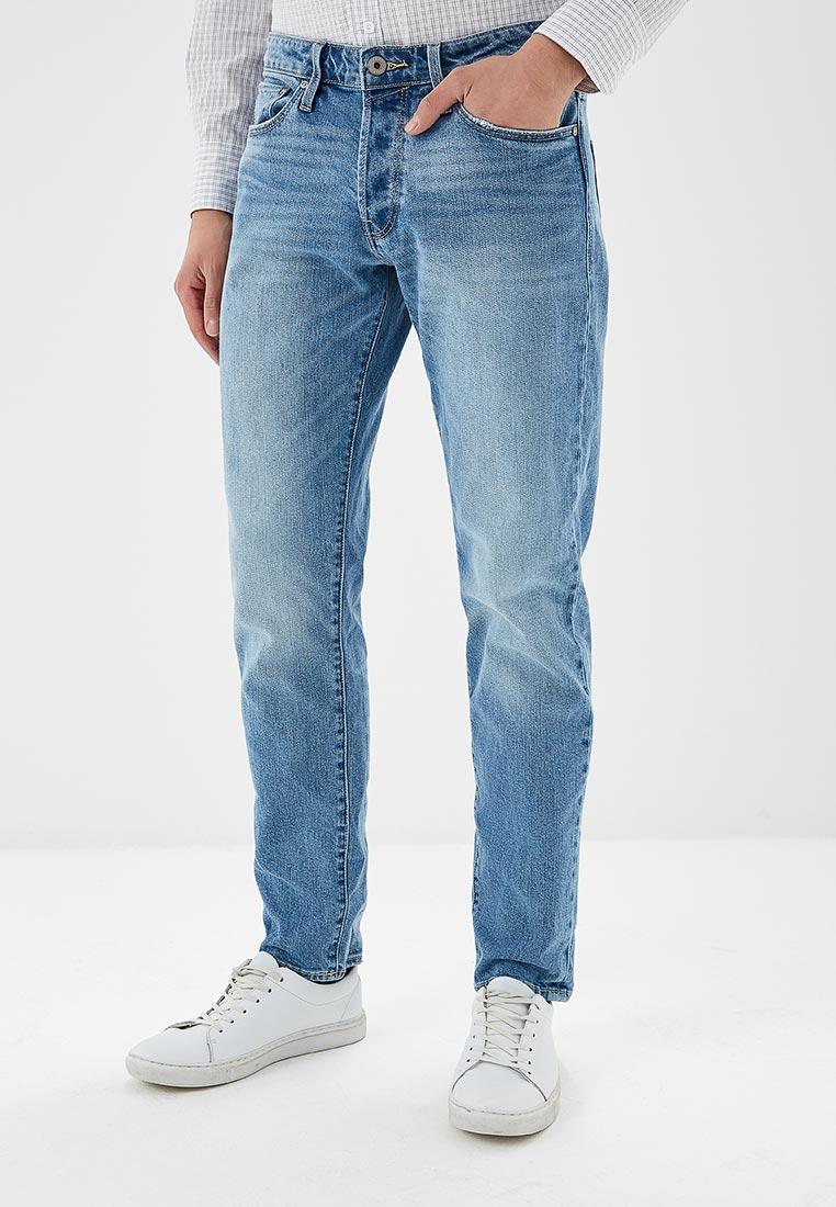 Зауженные джинсы Jack & Jones (Джек Энд Джонс) 12125559