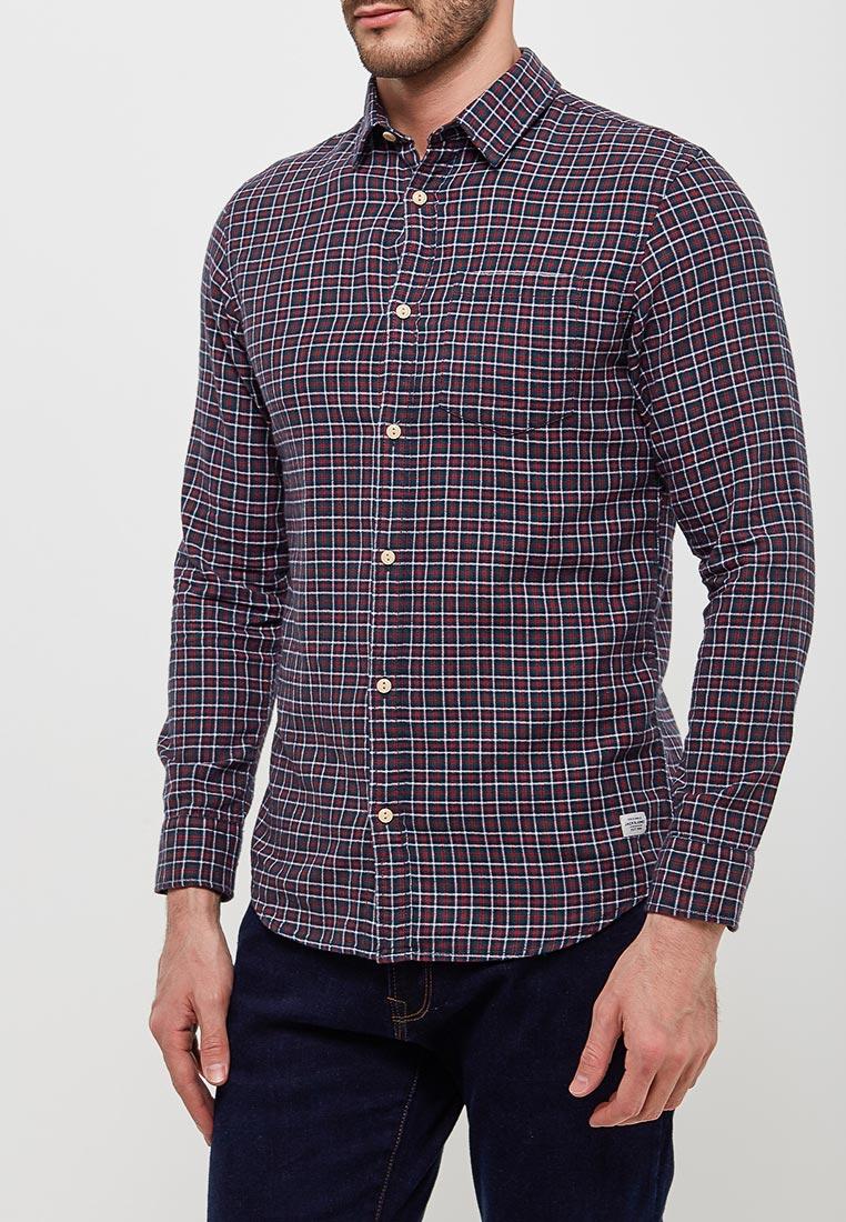 Рубашка с длинным рукавом Jack & Jones (Джек Энд Джонс) 12131425