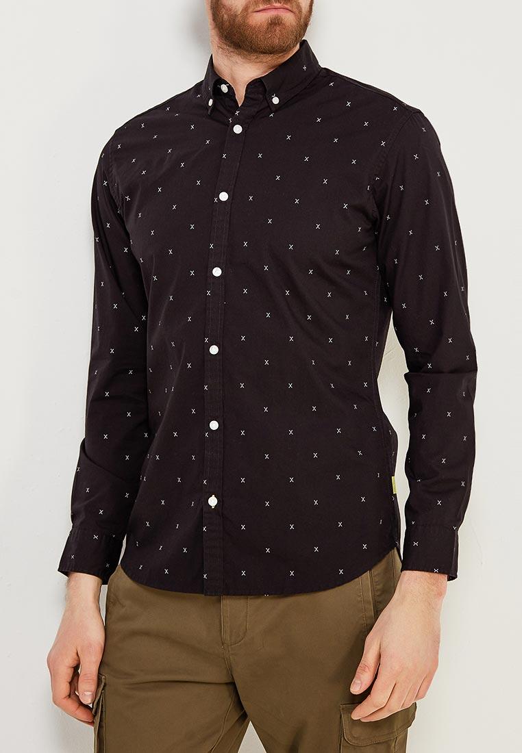 Рубашка с длинным рукавом Jack & Jones 12131938