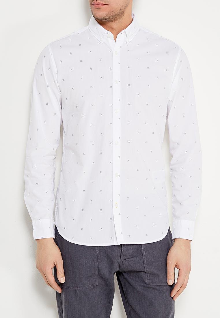 Рубашка с длинным рукавом Jack & Jones (Джек Энд Джонс) 12131938