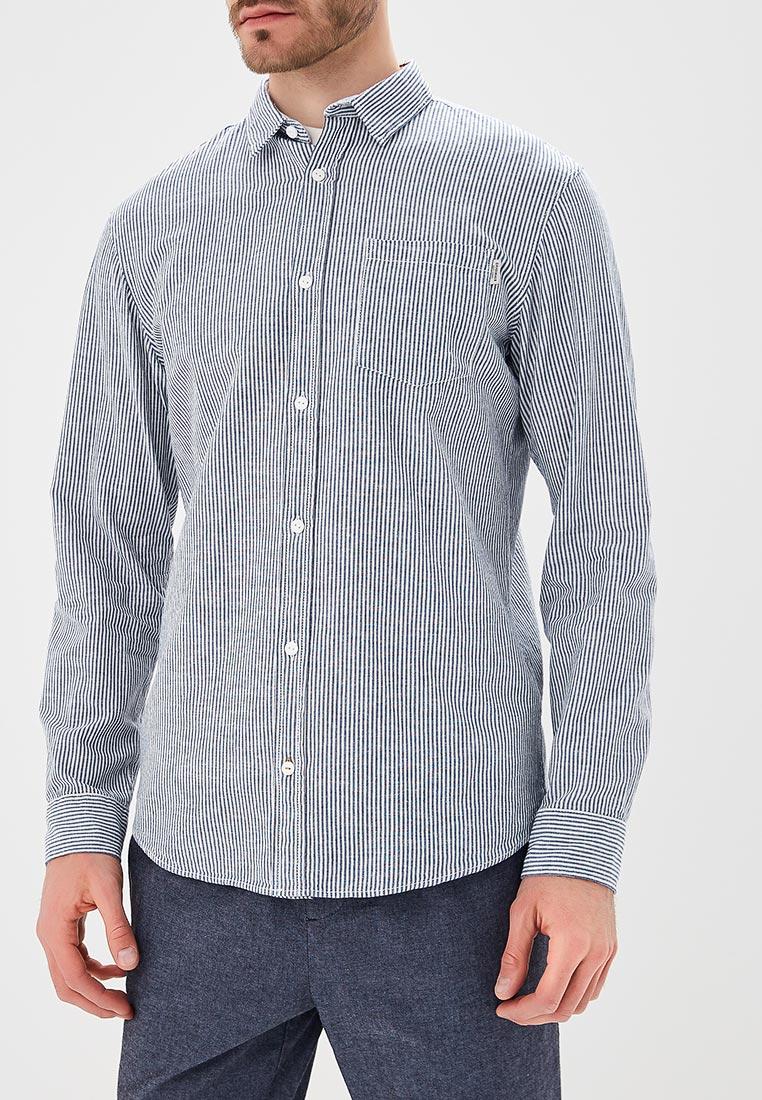 Рубашка с длинным рукавом Jack & Jones 12132103