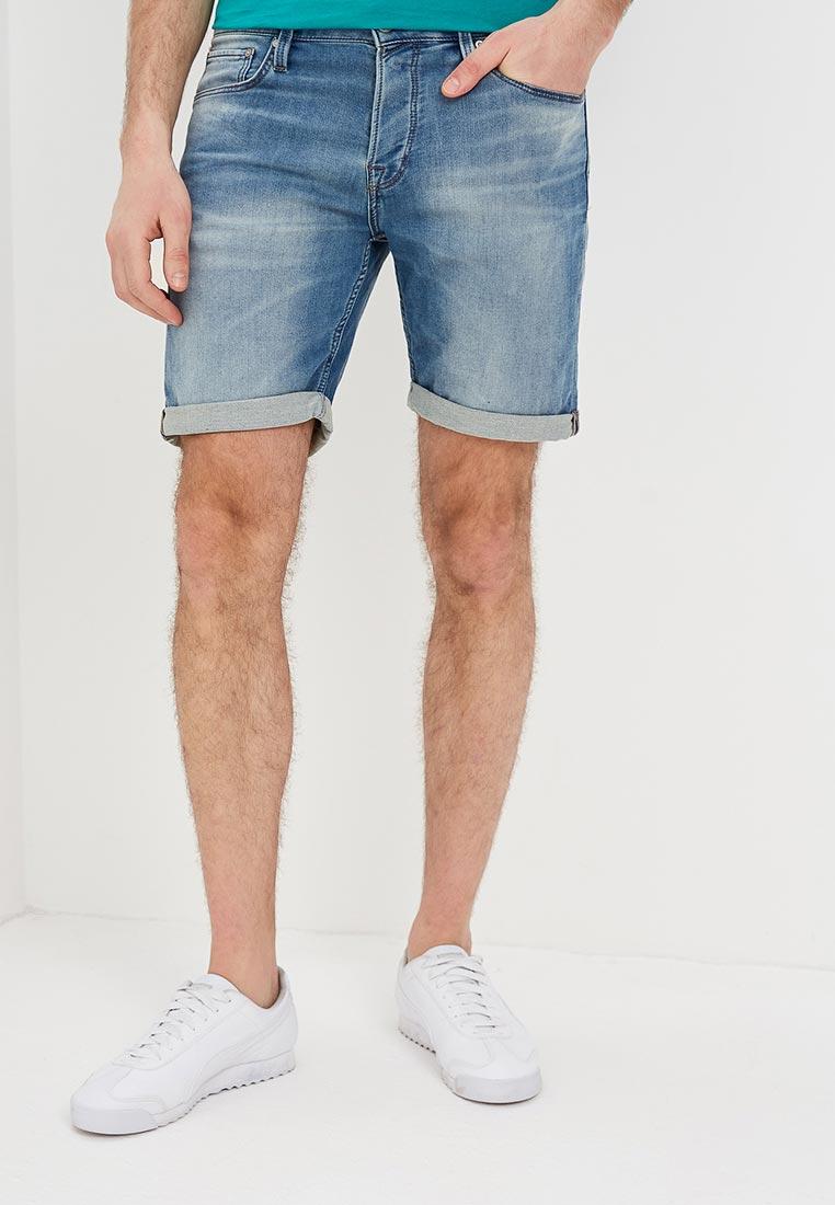 Мужские повседневные шорты Jack & Jones (Джек Энд Джонс) 12132206