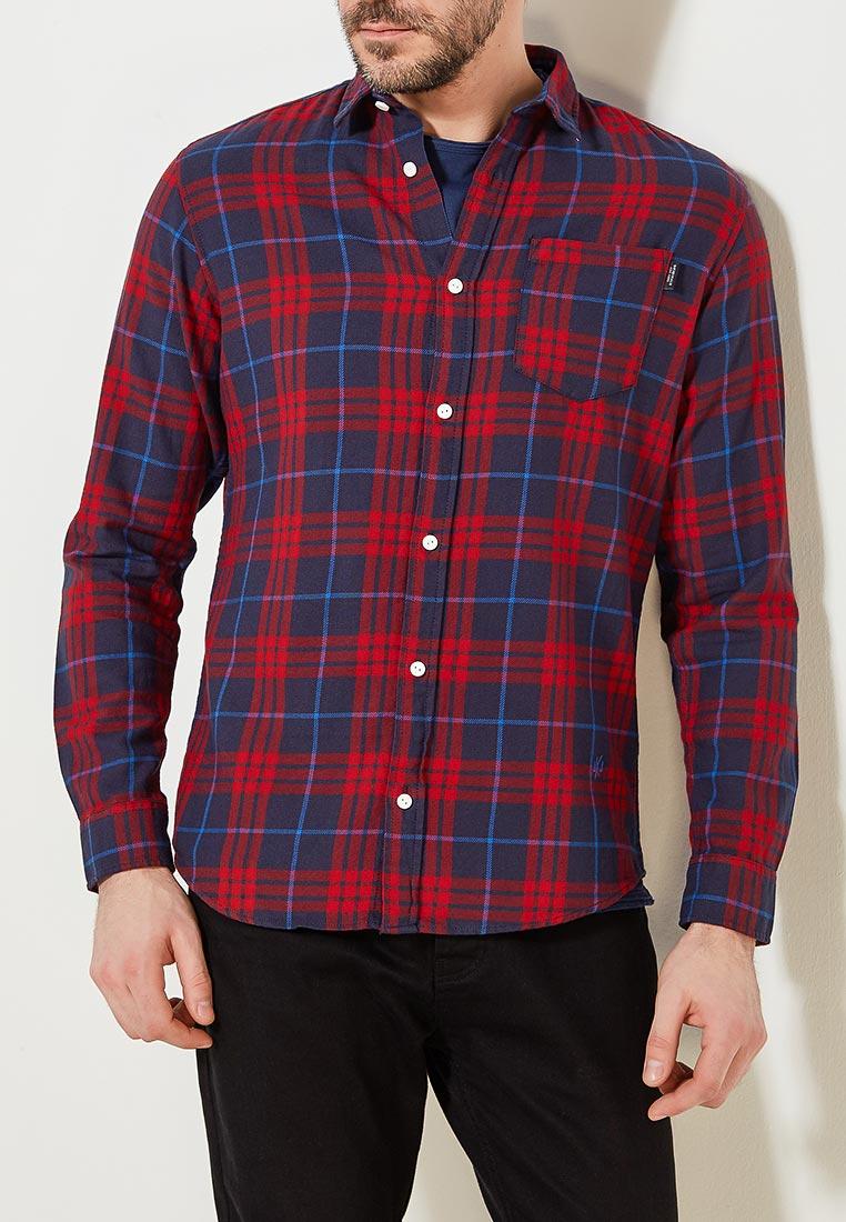 Рубашка с длинным рукавом Jack & Jones 12132356
