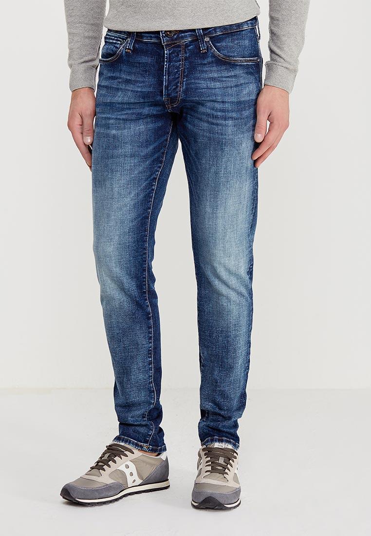 Зауженные джинсы Jack & Jones 12133074
