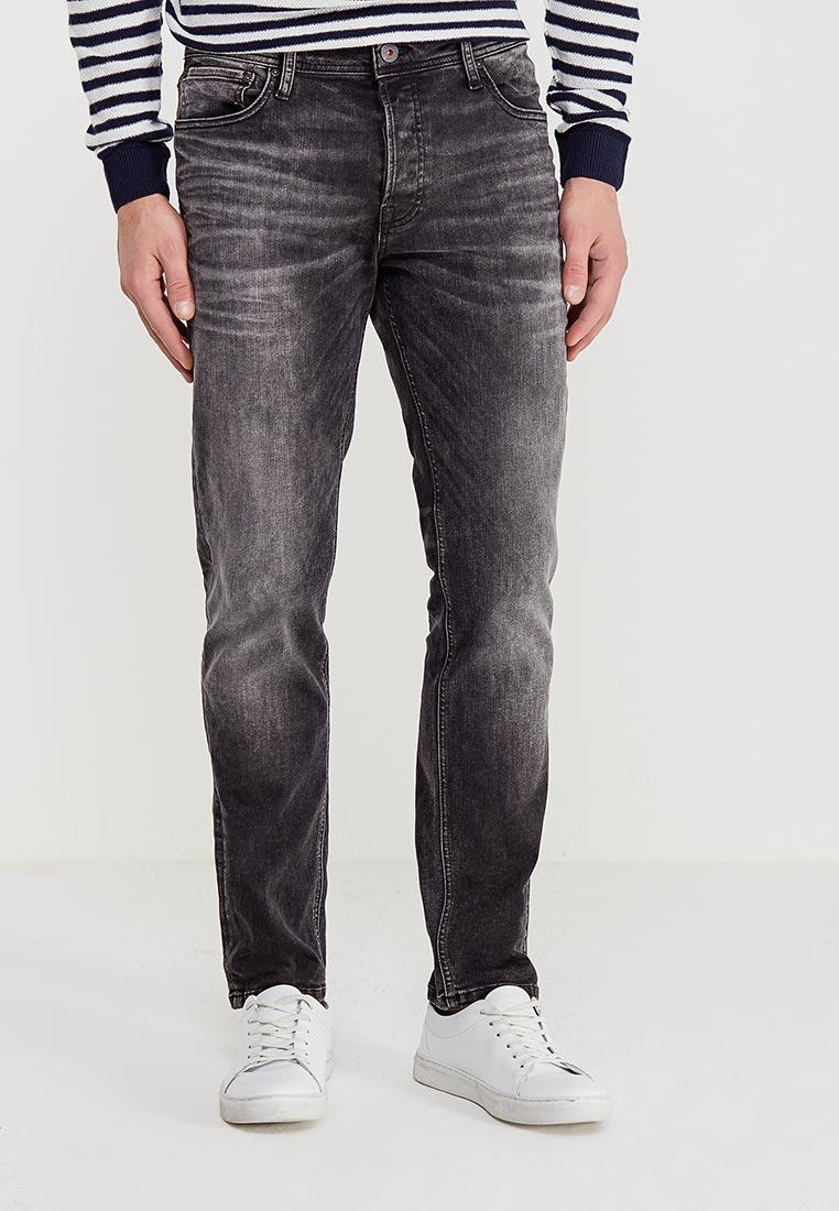 Зауженные джинсы Jack & Jones 12133241