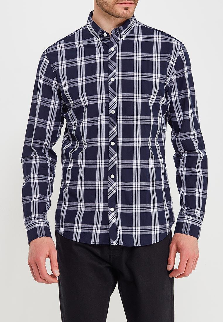 Рубашка с длинным рукавом Jack & Jones (Джек Энд Джонс) 12133461
