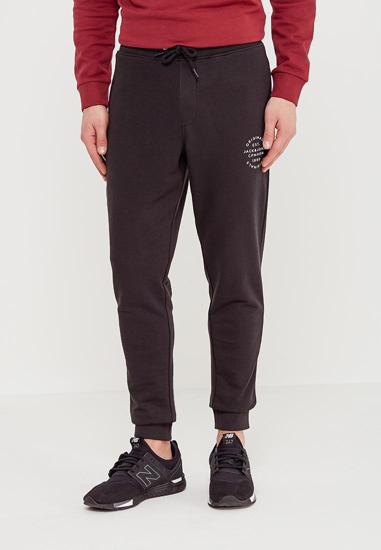 Мужские спортивные брюки Jack & Jones (Джек Энд Джонс) 12135562