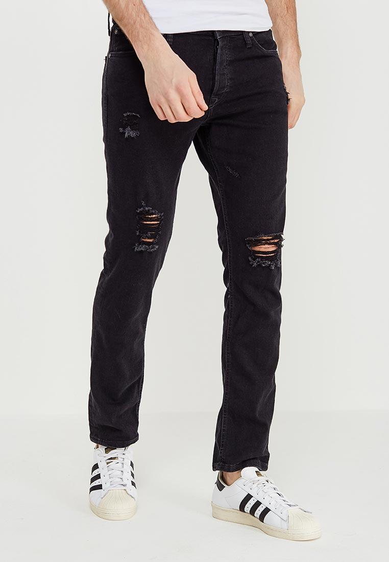 Зауженные джинсы Jack & Jones 12135688
