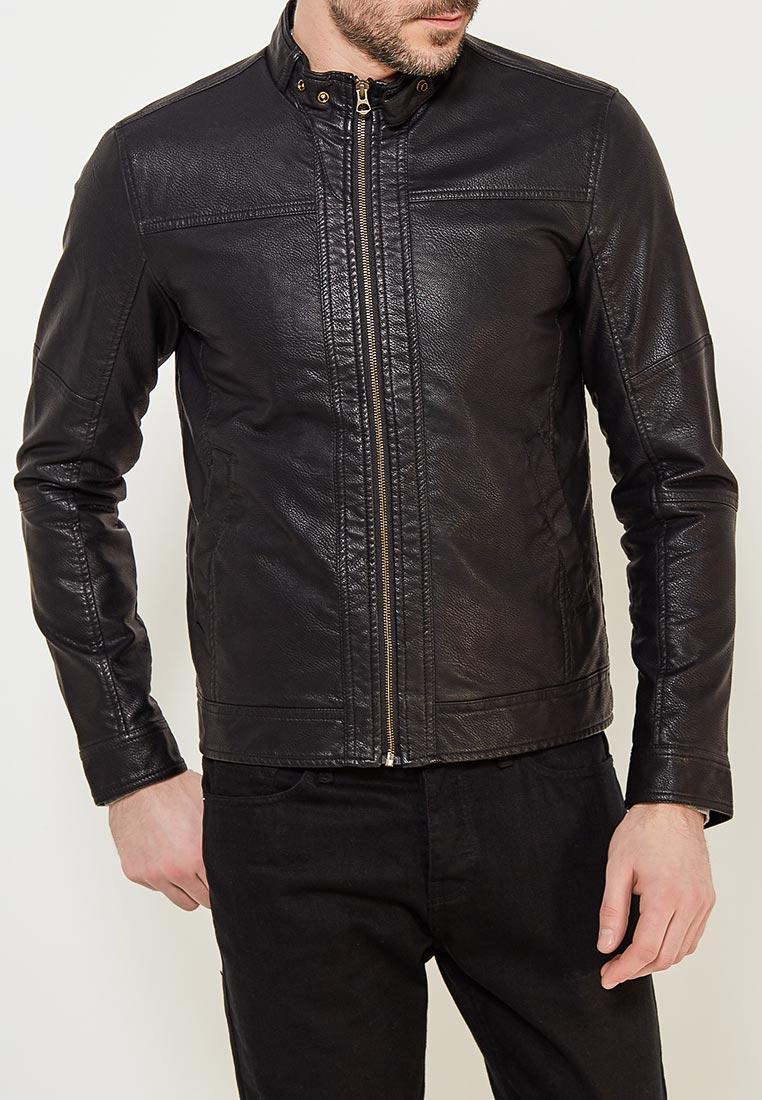 Кожаная куртка Jack & Jones 12102572