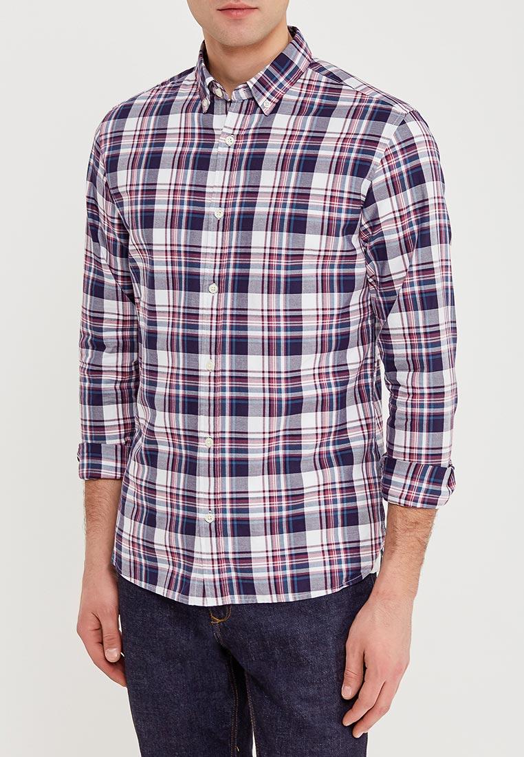 Рубашка с длинным рукавом Jack & Jones (Джек Энд Джонс) 12132425