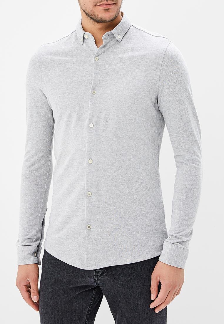 Рубашка с длинным рукавом Jack & Jones (Джек Энд Джонс) 12133192