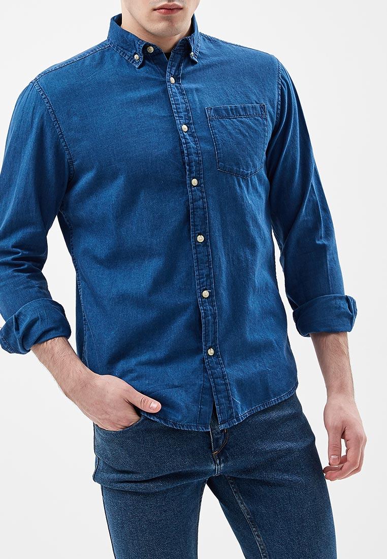 Рубашка Jack & Jones (Джек Энд Джонс) 12133869