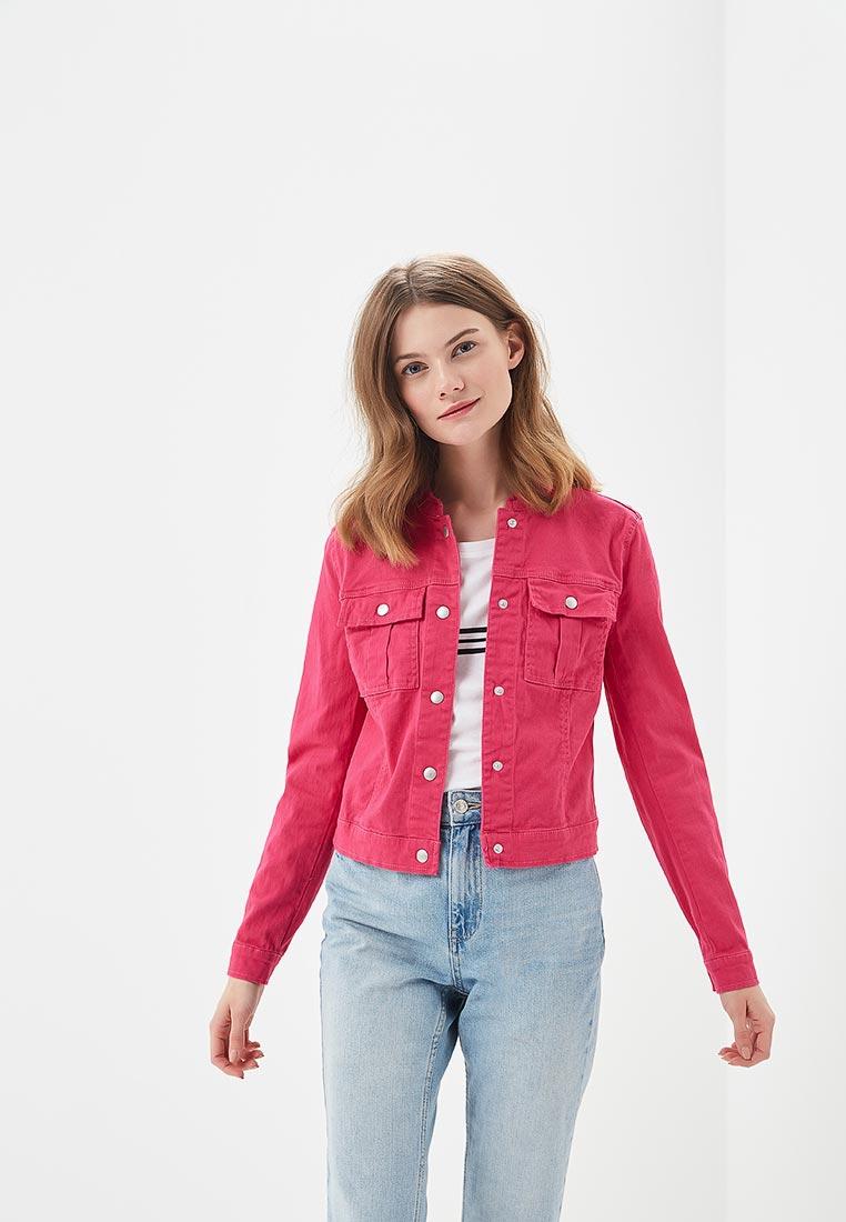 Джинсовая куртка Jacqueline de Yong 15149533