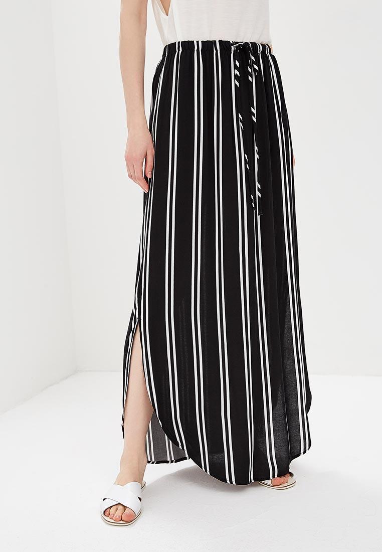 Прямая юбка Jacqueline de Yong (Жаклин Де Йонг) 15152784