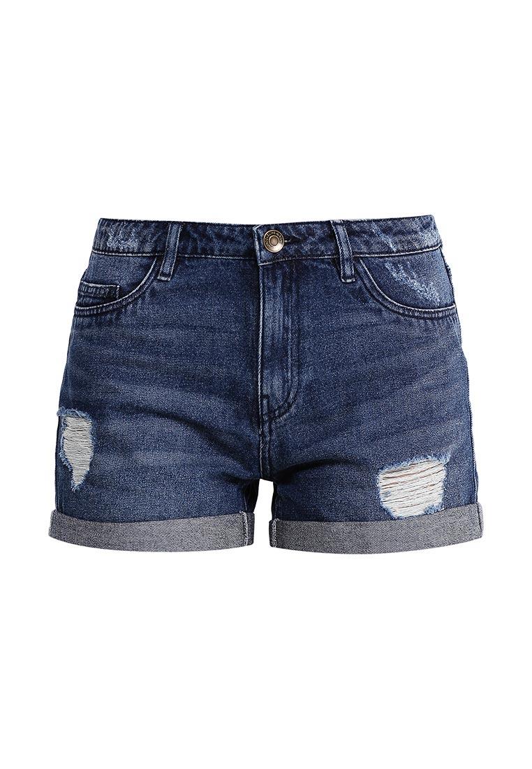 Женские джинсовые шорты Jacqueline de Yong 15131719