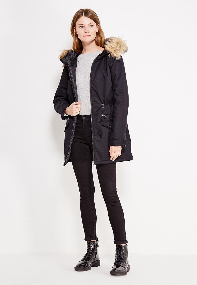 Утепленная куртка Jacqueline de Yong 15140347: изображение 2