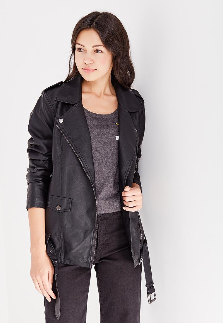 Кожаная куртка Jacqueline de Yong 15139370