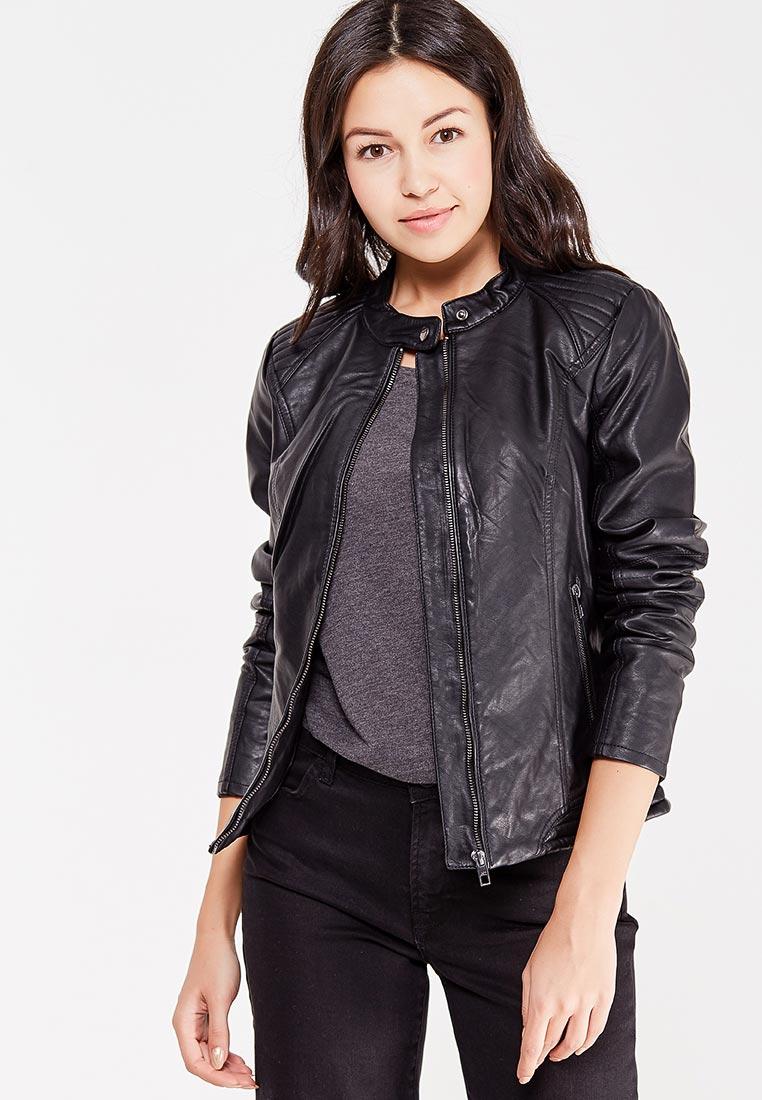 Кожаная куртка Jacqueline de Yong 15136177