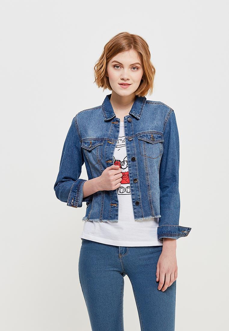 Джинсовая куртка Jacqueline de Yong 15147483