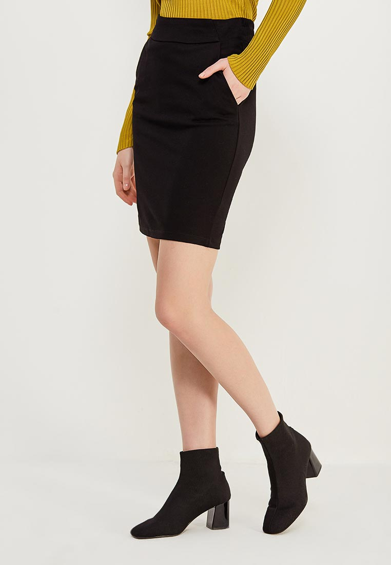 Прямая юбка Jacqueline de Yong 15147943