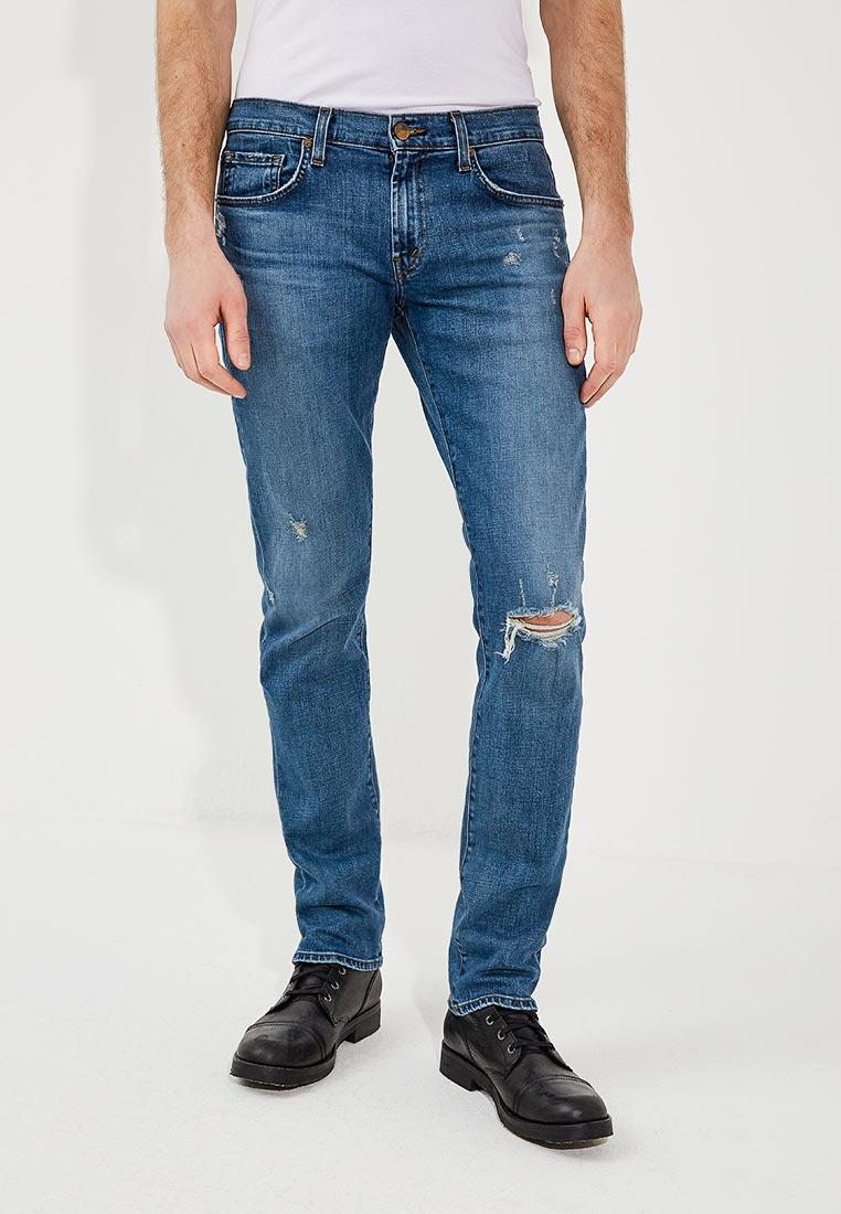 Мужские прямые джинсы J Brand jb000171/l