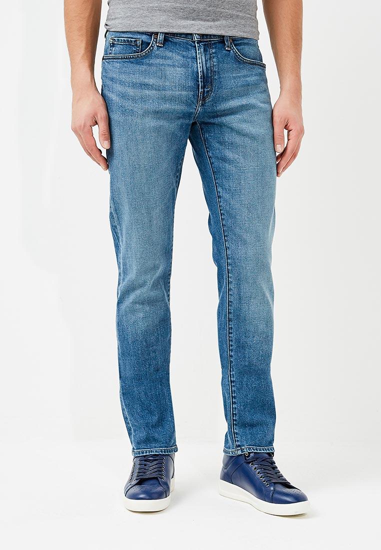 Зауженные джинсы J Brand jb000171/h