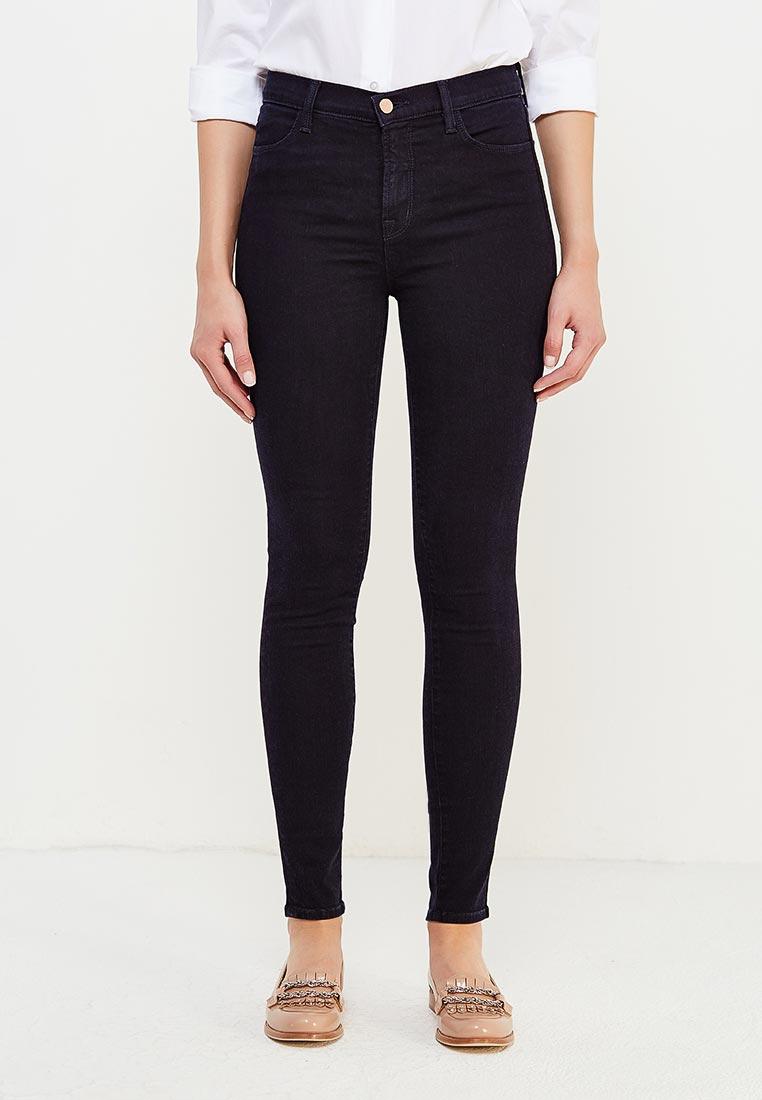 Зауженные джинсы J Brand 23110I540/D