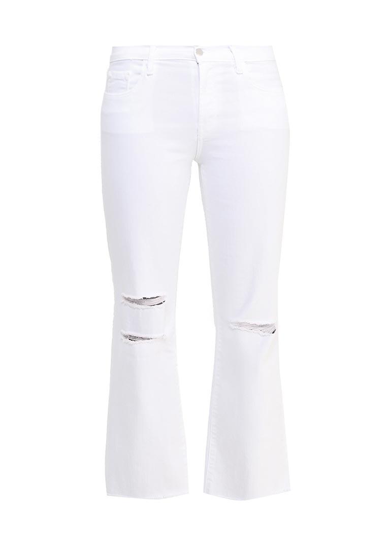 Широкие и расклешенные джинсы J Brand JB000457
