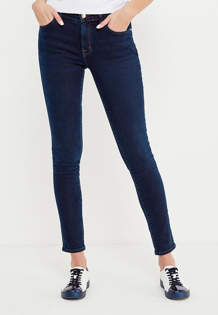Зауженные джинсы J Brand JB000326/A