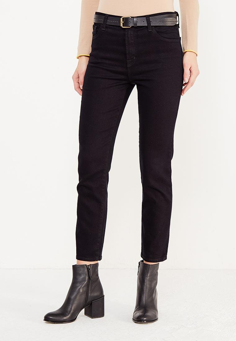 Прямые джинсы J Brand JB000840/A