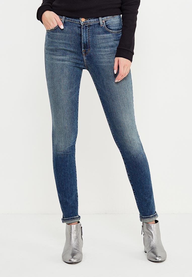 Зауженные джинсы J Brand JB000361/C