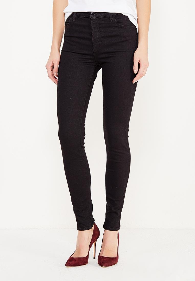 Зауженные джинсы J Brand 23110I524/F