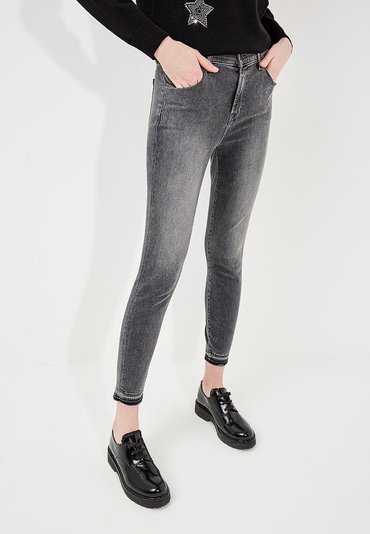 Зауженные джинсы J Brand JB001232