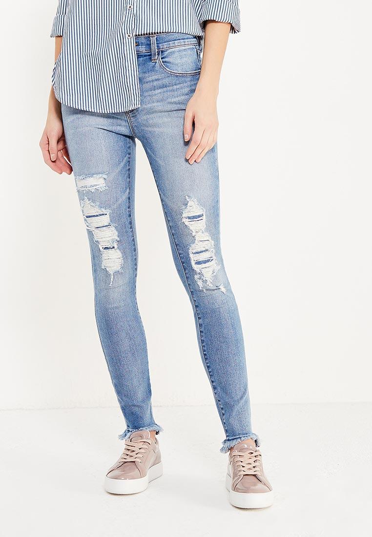 Зауженные джинсы J Brand JB001015/A