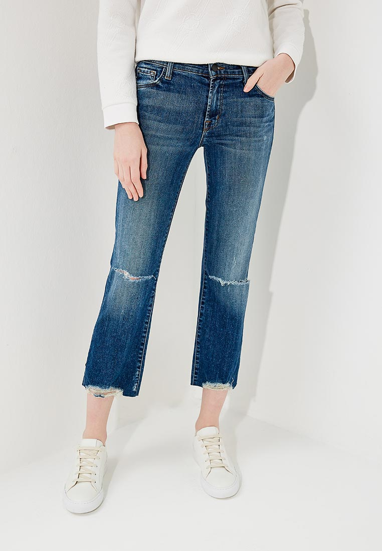 Зауженные джинсы J Brand JB001231