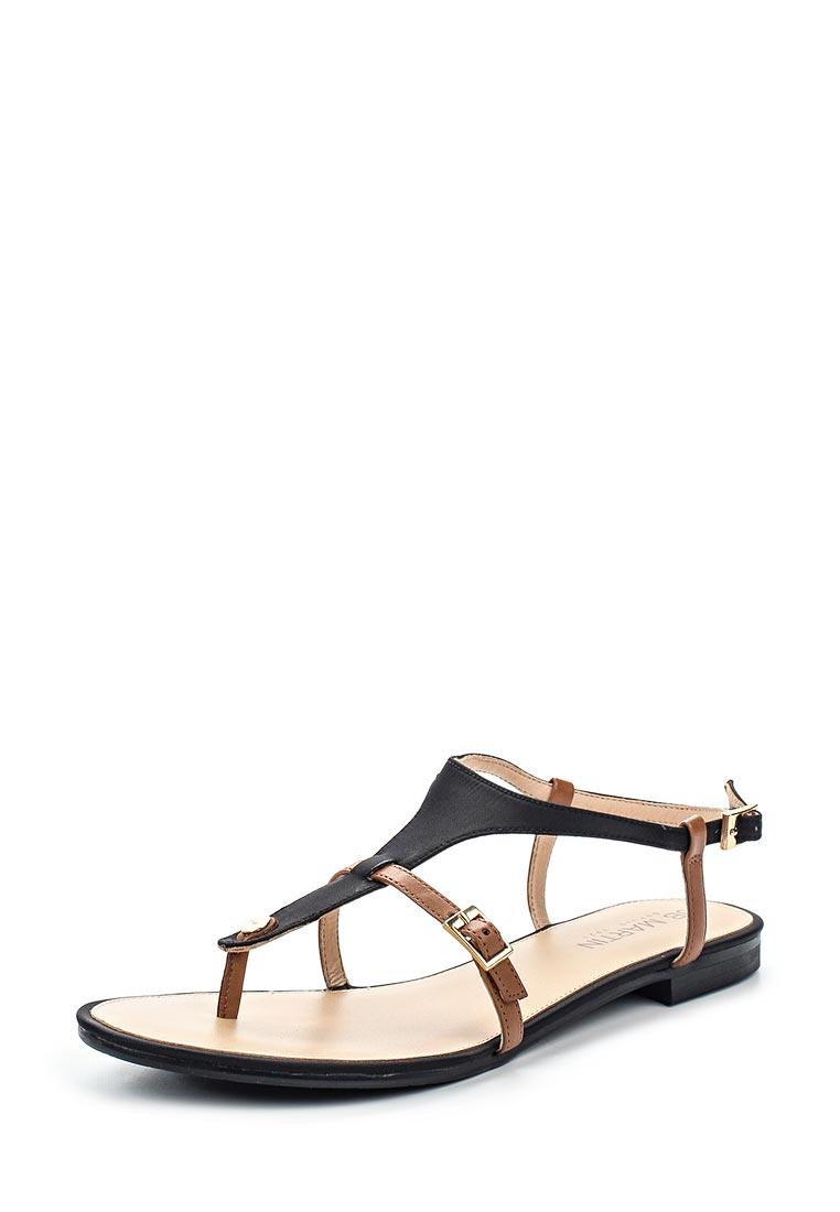 Женские сандалии JB Martin 2GAELIA E17