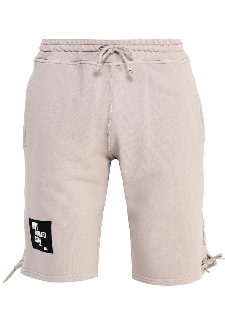 Мужские повседневные шорты J.B4 PAN-LACM04028