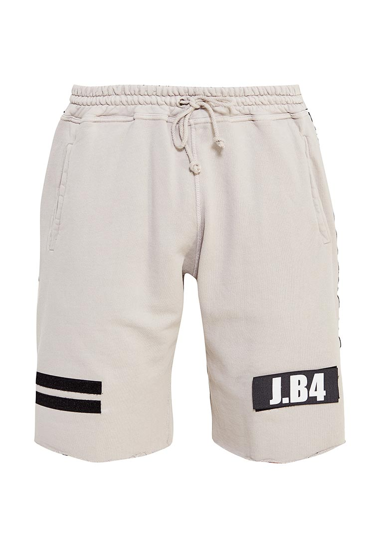 Мужские спортивные шорты J.B4 SHT- L A B M 0 4 0 2 8
