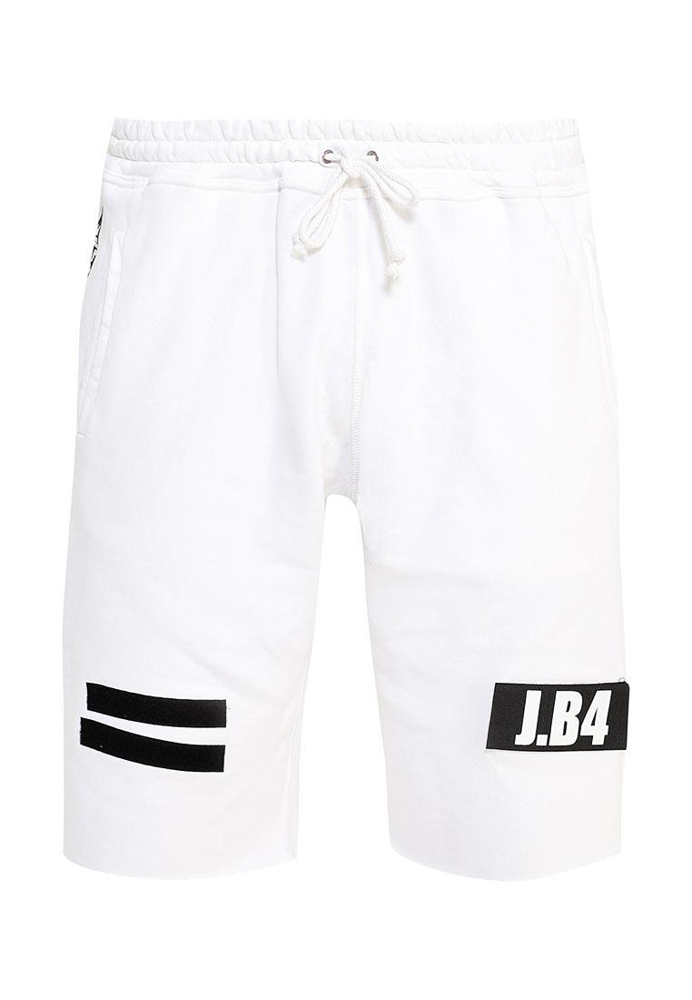 Мужские спортивные шорты J.B4 SHT- L A B M 0 4 0 0 1