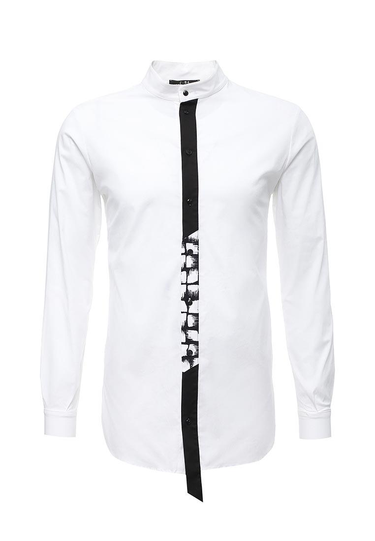 Рубашка с длинным рукавом J.B4 MCUF01