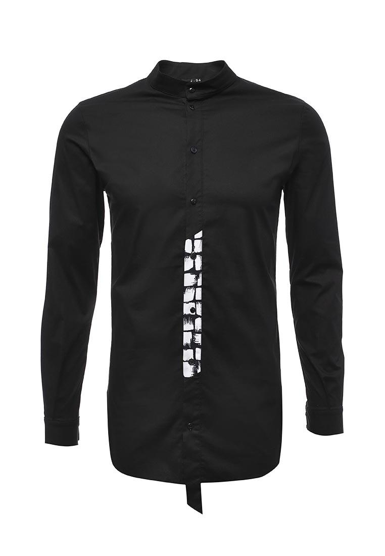 Рубашка с длинным рукавом J.B4 MCUF02
