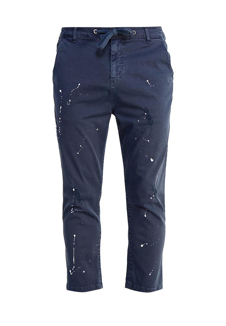 Мужские повседневные брюки J.B4 MPGM33